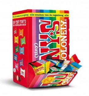 Tony Chocolonely Tiny 200g