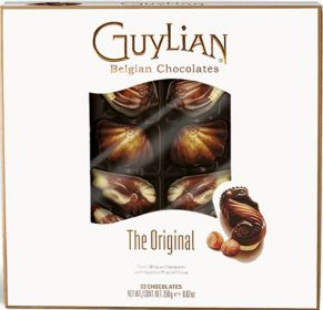 Guylian Belgian Original Chocolates 250g