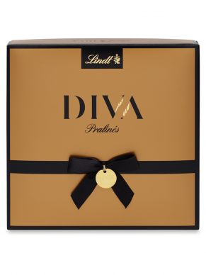 Lindt Diva chocolates