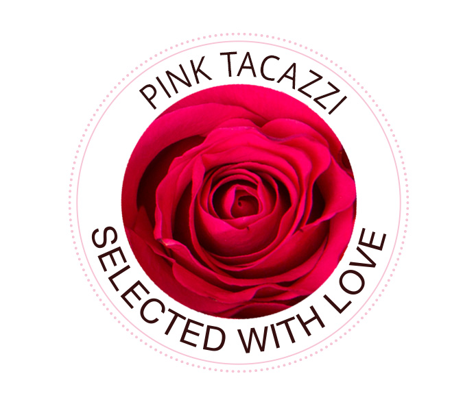 Tacazzi roses