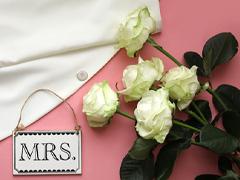 roses for women